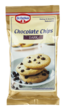 chocolate chip cark