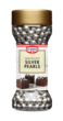Dr.Oetker_Chocolate silver pearls_52g